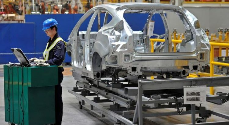 Automotive Industry Offers the Best Career Option Today ...